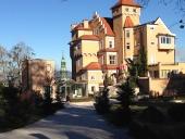 Hotel Schloss Mönchstein Salzburg*****S