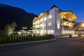 Hotel Heigenhauser v obci Waidring, Tirolsko