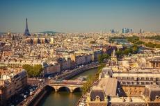 Paríž aj pre rodiny