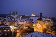Bambergský kláštor má 1000