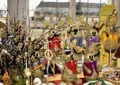 Schloss Hof a štart novej sezóny