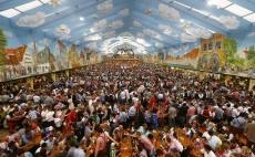 Na dúšok piva do Mníchova