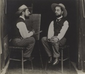 V očarení Lautrecom...