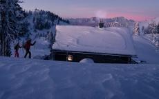 Naozajstný prírodný raj - Dobratsch