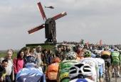 Flámsko - 100 rokov na bycikli