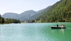 Voda je príroda, je sila, je život...
