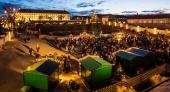Čarovné trhy na zámku