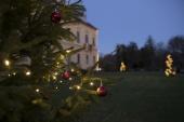 Súťaž: Advent na zámku Eckartsau