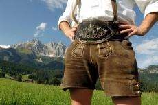 Zimné chuťovky Kitzbülských Álp