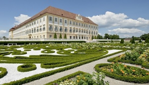 Jarná ponuka v barokovom zámku