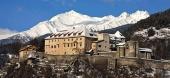 Hrady a zámky v Južnom Tirolsku