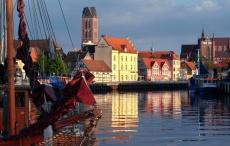 Historické mestá – kulisa moderného života