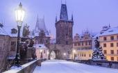 Praha – mesto stovežaté