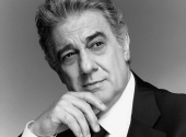 Placido Domingo v Loreley