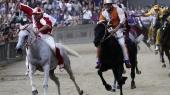 Za koňmi do Toskánska