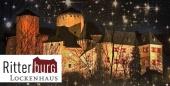 Adventný koncert: hrad Lockenhaus