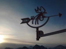 Kronplatz - lyžovanie