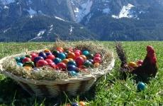 Sviatky jari v Južnom Tirolsku a špargľové týždne