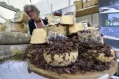 V Piemonte zavonia syr