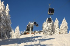 Kronplatz a Dolomity