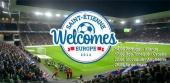 Vitajte v Saint-Étienne
