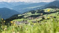 Terenten - najslnečnejšia dedina