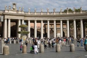 Koloseum opäť žiari