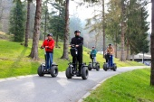 Zlínsky kraj: Biznis i oddych