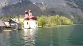 Národný park Berchtesgaden