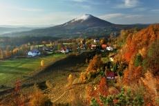 V jesenných dňoch do Švajčiarska