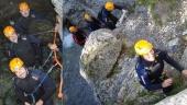Tirolsko ponúka mnoho adrenalínu