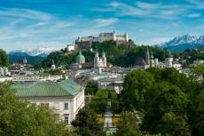 Salzburg, Soľnohradsko