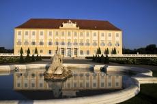 Barokový zámok Schloss Hof