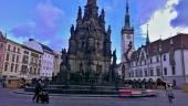 Olomouc - nielen kvety a syrčeky