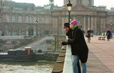 Paríž - krajší ako obvykle