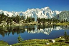 Aostatal – lyžiarske eldorádo