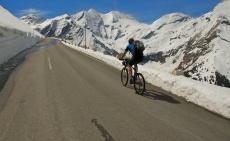 Cesta za večným ľadom