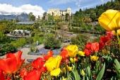 Svet záhrad v Merane